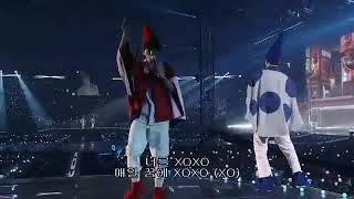 Download lagu EXO - XOXO (EXO'rDIUM in Seoul)
