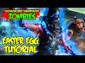 "Exo Zombies ""CARRIER"" Full Easter Egg Tutorial - Complete Easter Egg Guide (Advanced Warfare)"