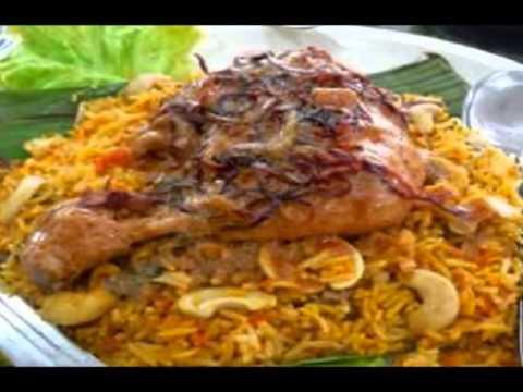 Masakan Nusantara Khas Aceh 2015 - YouTube
