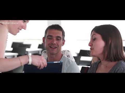 Postgraduate Degree in Teaching English as a Foreign Language | Online from 2018 UIC Barcelona