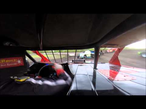 BRRP Heat Race Northern Sport Mods 5/25/14