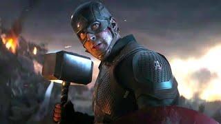 Ending Secrets Of Avengers Endgame Explained In Hindi | BlueIceBear