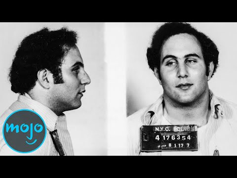 Top 10 True Crimes That Changed Laws