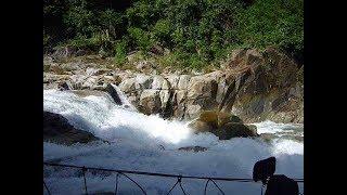 Водопад в Янг Бэй. Отдых во Вьетнаме, Нячанг. Отпуск в Нячанге