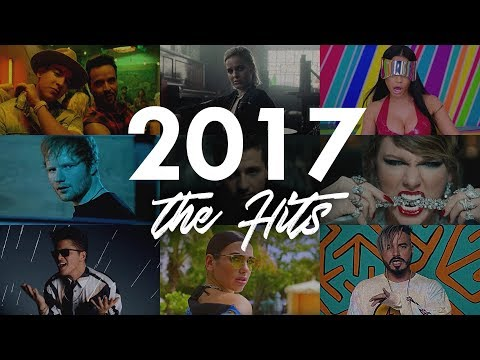 WORLD HITS OF 2017 | Year - End Mashup [+150 Songs]