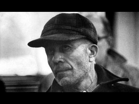 Ed Gein Documentary | The Real Leatherface - YouTube