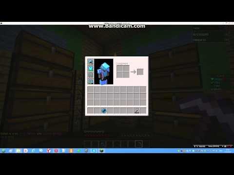 как поменять пароль на сервере MINECRAFT!!! - Видео из Майнкрафт (Minecraft)