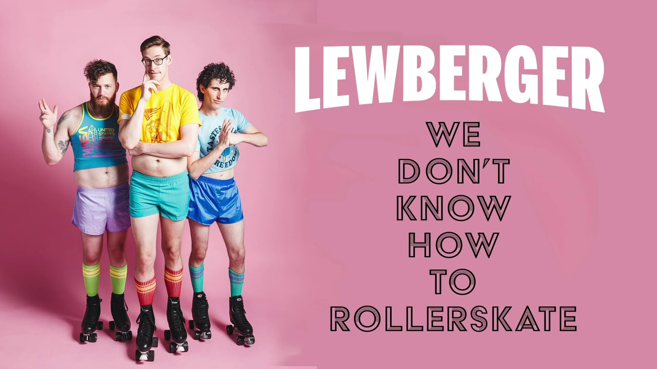 Alex Sends A Text - Lewberger
