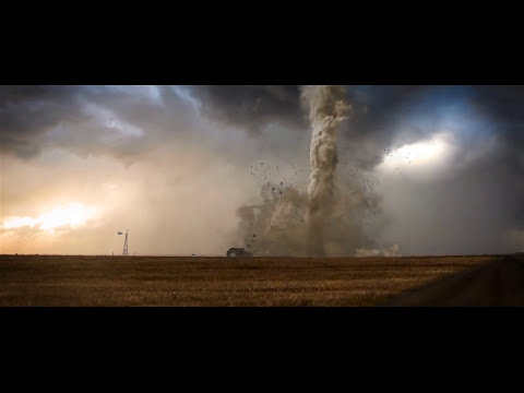 One More Tornado Fumefx - Breakdown