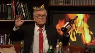 Jürgen B. Hausmann – Nach die Tage