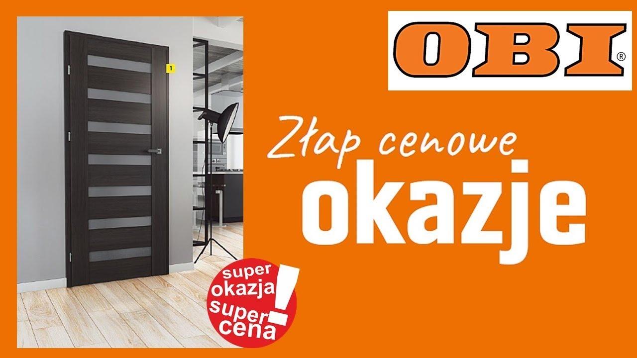 Nowa Gazetka Obi Od 12092018 Nowe Podłogi I Drzwi
