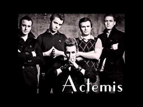 Клип Actemis - Lonely