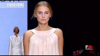 KONDAKOVA Spring Summer 2018 Moscow FW - Fashion Channel