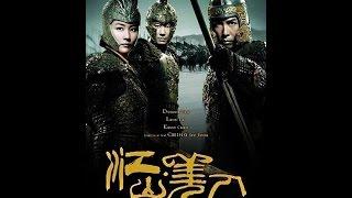 Mulan Legendary Warrior complet en français (2016)