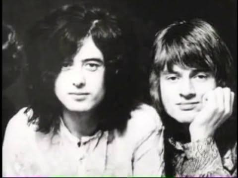 Led Zeppelin A&E Special 2004