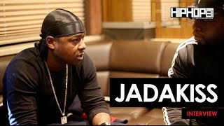 Jadakiss T5DOA Interview With HHS1987