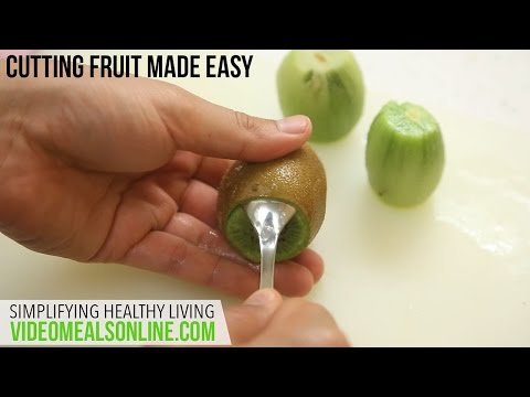 Thumbnail: Cutting Fruit Made Easy