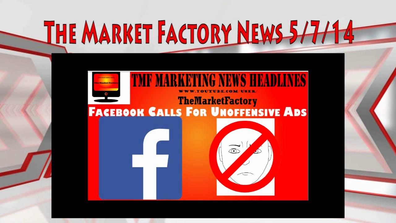 Marketing News 50714