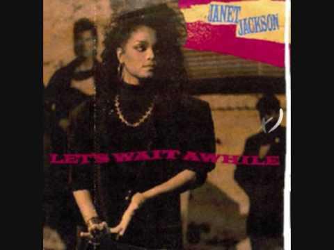 Janet Jackson - Let's Wait A While ( DJ kaVn'z Remix )