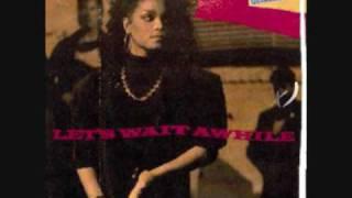 Janet Jackson - Let