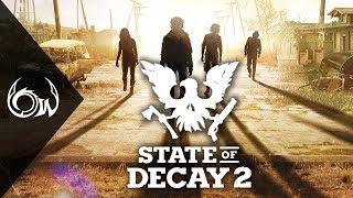 Hanyatlás - State of Decay 2 🎮
