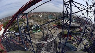 ICON Front-Row POV | Blackpool Pleasure Beach