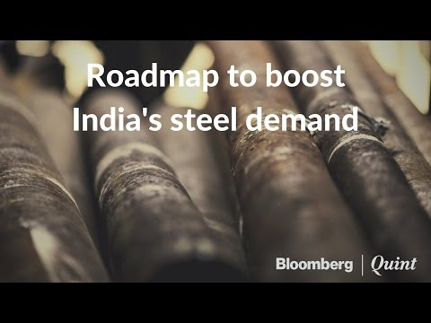 Looking Beyond Minimum Import Price for Domestic Steel Industry: Steel Minister