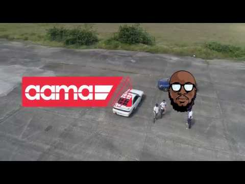 "AAMA AUTOCROSS ""AAMADEX"" January 2nd 2018 Open Event 