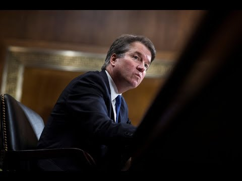 WATCH: U.S. Senate vote to advance nomination of Kavanaugh for the Supreme Court