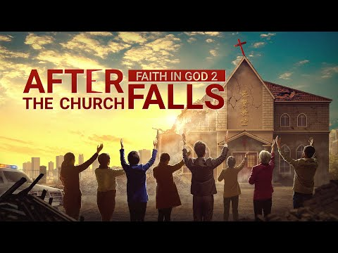 """Full Gospel Movie """"Faith In God 2 – After The Church Falls"""" 