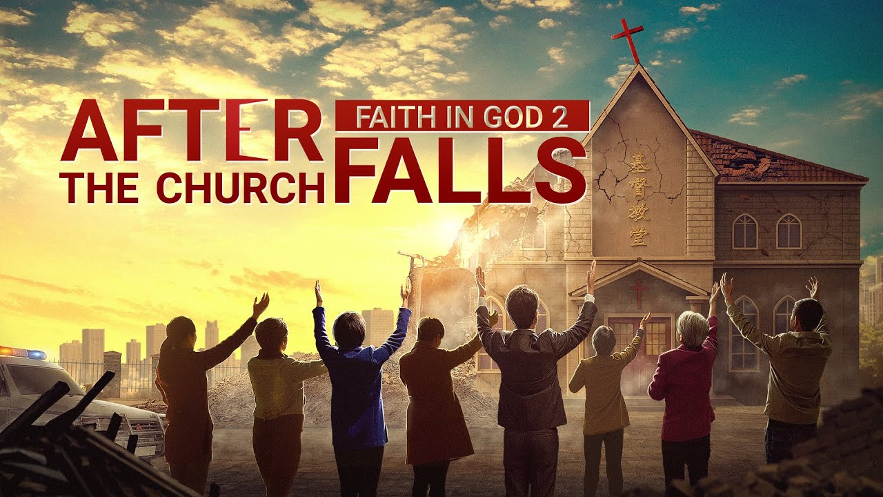 """2019 Gospel Movie 