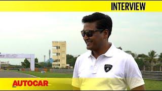 Sharad Agarwal - Lamborghini India Head | Interview | Autocar India