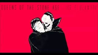 Queens of the Stone Age - Like Clockwork [FULL ALBUM]