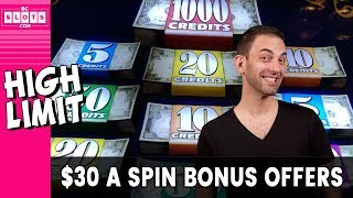 💸 $30/Spin Bonus Offers 💰 HL Top $ @ Summer Cleaning ✪ (S. 25 • Ep. 3)