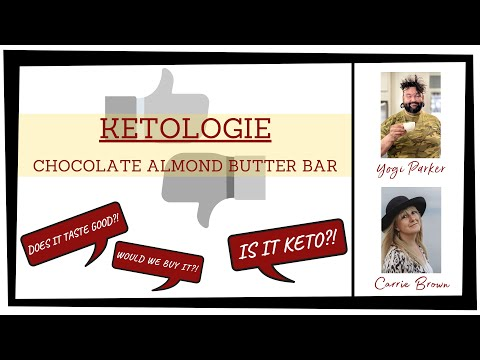 keto-product-review!-ketologie:-chocolate-almond-butter-keto-bar---is-it-keto?!-does-it-taste-good?!