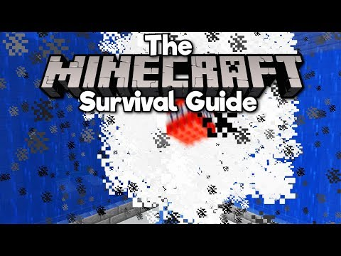How To Blast-Proof Your Builds! ▫ The Minecraft Survival Guide [Part 210] thumbnail