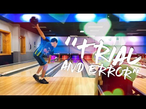 """Trial and Error"" - Youth Bowling! (Evan Headley)"