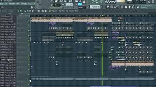 Video Avicii - The Days (FULL FL Studio remake) download MP3, 3GP, MP4, WEBM, AVI, FLV Mei 2018