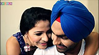 Ammy Virk - Adhoore Chaa