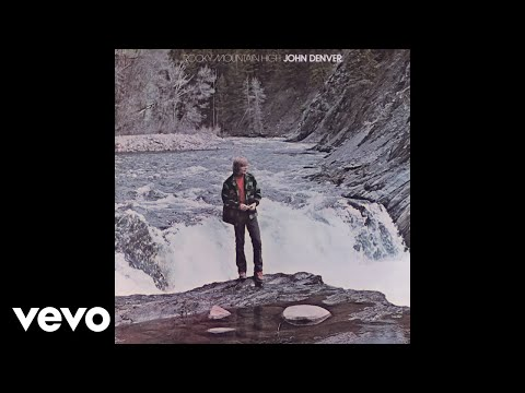 John Denver  Rocky Mountain High Audio