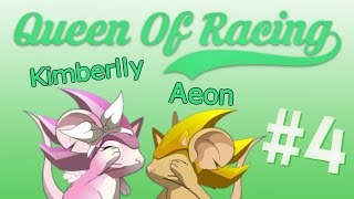The Queen Of Racing? | Ep. #4 R.I.P. BETINHO! | Transformice