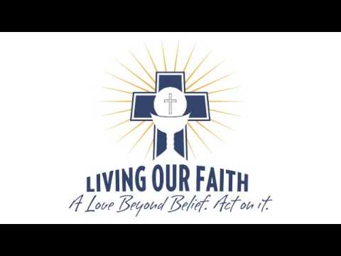 Living Our Faith Radio - Vatican II - I
