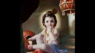 Bhavayami Gopala balam by Sri M.S Subbulakshmi