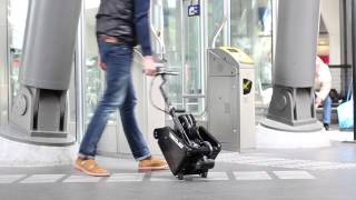 Trikelet - The most compact foldable electric vehicle in the world Thumbnail