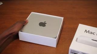 Fastest Mac Mini in the World! [Part 1]