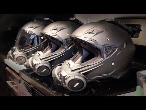 Whatever Wednesday - Helmets - YouTube