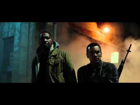 """The Purge (Election Year) Trailer - BYRD x Toon x Mike Marley [from the motion picture """"The Purge""""]"""
