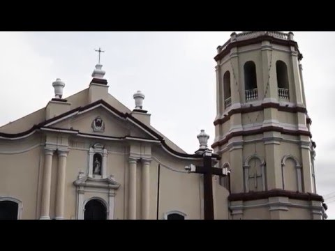 MALOLOS CITY Philippines | Culture, Nightlife & StreetFood | Virtual Tourist (Part 1)