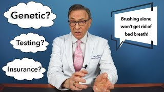 Bad Breath - Patient Questions & Doctor Answers!