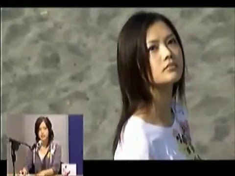 YUI - I Remember You ~Video Clip Offshot~